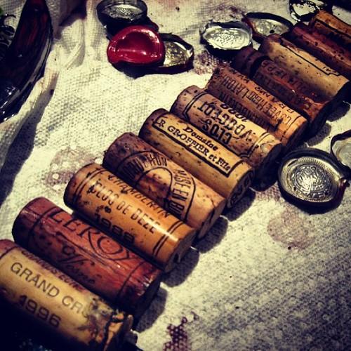 Trendvindar över Bourgogne!