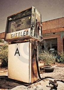 oldgasstation