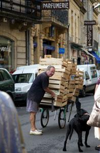 Frankrike – detta land där allt börjar och slutar!
